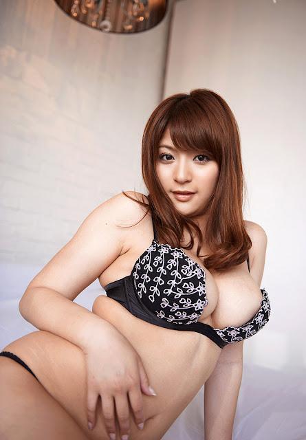 Meguri めぐり Fujiura Megu 藤浦めぐ Photos 12