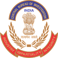 Central Bureau of Investigation, CBI, New Delhi, 12th, cbi logo