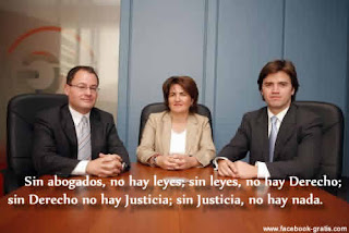 Frases de abogados