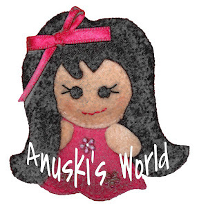 ANUSKI´S WORLD