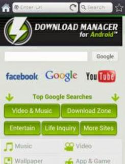 aplikasi downloader android super cepat