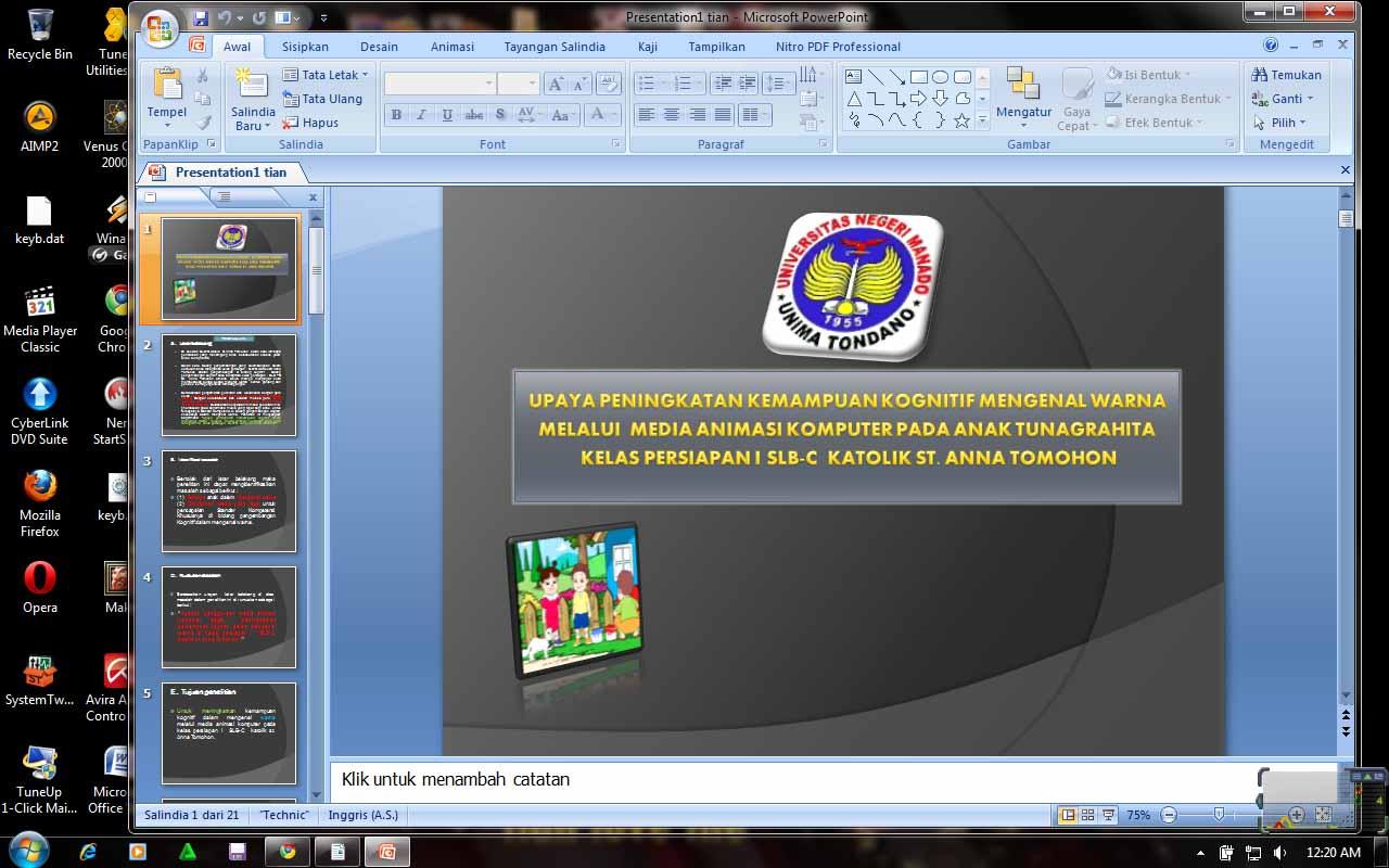 Contoh Proposal Skripsi Pai Tarbiyah Pdf To Excel