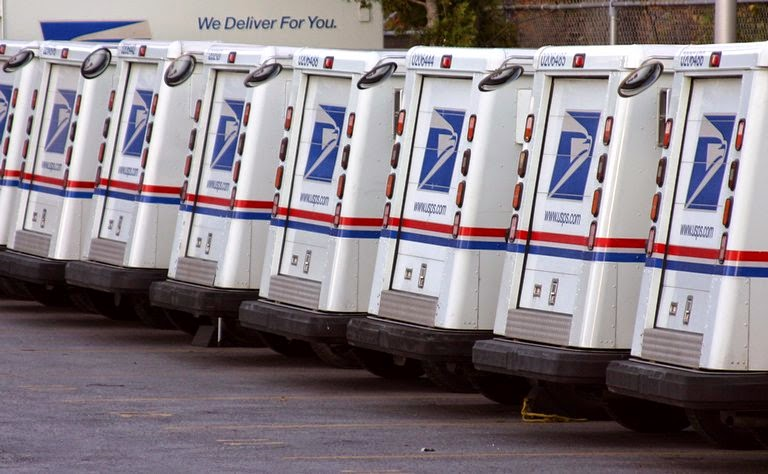 USPS Jobs and Careers
