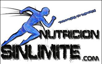 NUTRICIÓN SIN LÍMITE