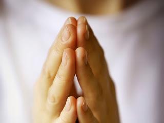 Doa Untuk Orang Yang Sakit Agar Cepat Sembuh