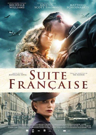 Tình Yêu Thời Chiến - Suite Française