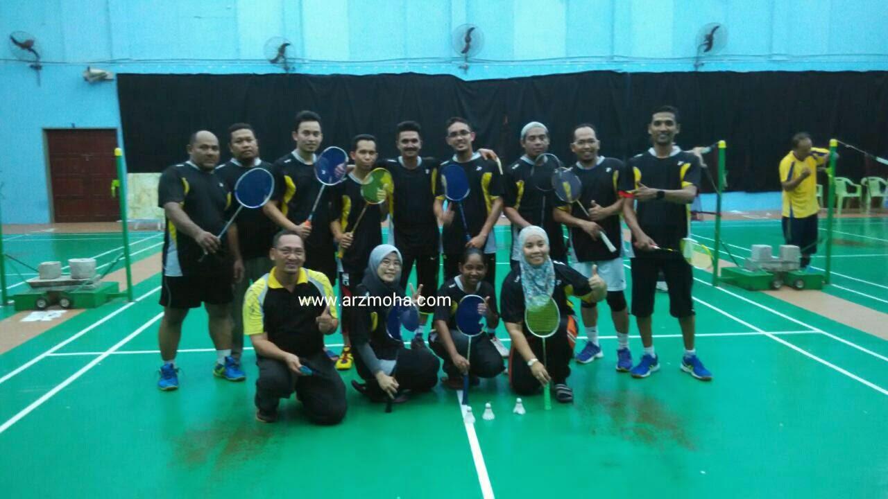 tips hadapi perlawanan, badminton, sport, sukan,