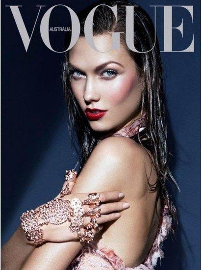 Vogue Australia March