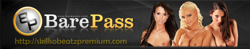 BarePass 100's of Porn Channels – Web's Biggest Adult Entertainment Empire