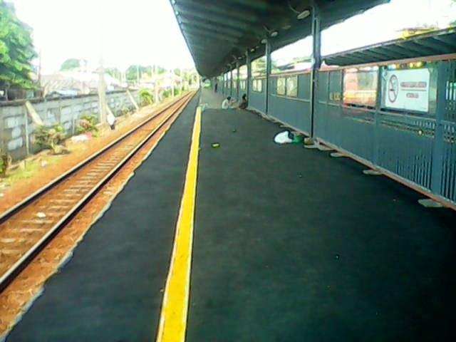 Peron St Bekasi