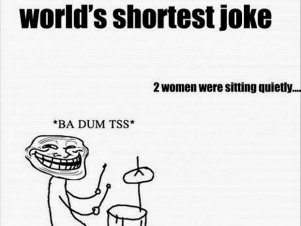 Short Funny Jokes of 2014 | Funny Collection World