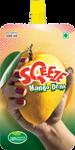 Sqeeze Mango