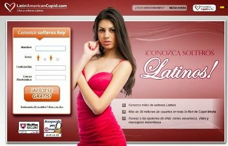 latinamericancupid registrarse