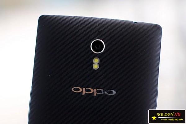 Địa chỉ bán điên thoại Oppo Find 7