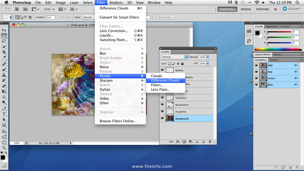 free  adobe photoshop 7.0 software full version
