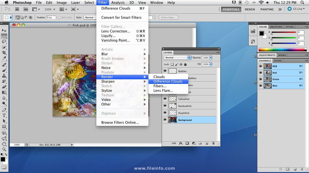 Edit Digital Images with PhotoPad Photo Editing Software
