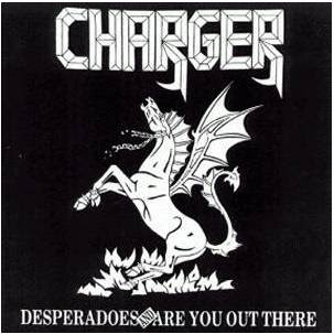 charger desperadoes