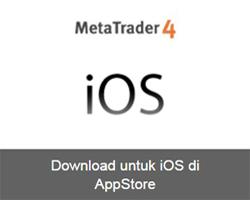 Download untuk iOS di AppStore