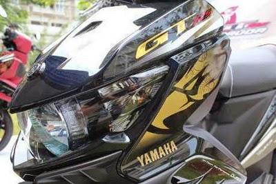 Keunggulan Yamaha GT 125 Garuda