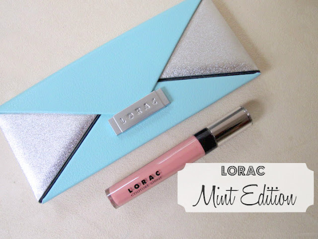 lorac mint edition palette review photos swatches
