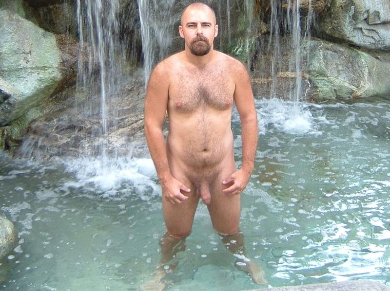 Nude Ordinary People 2