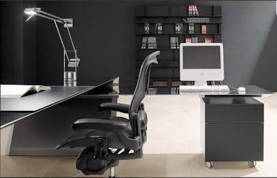Furniture Cantik Untuk Ruang Kerja Anda