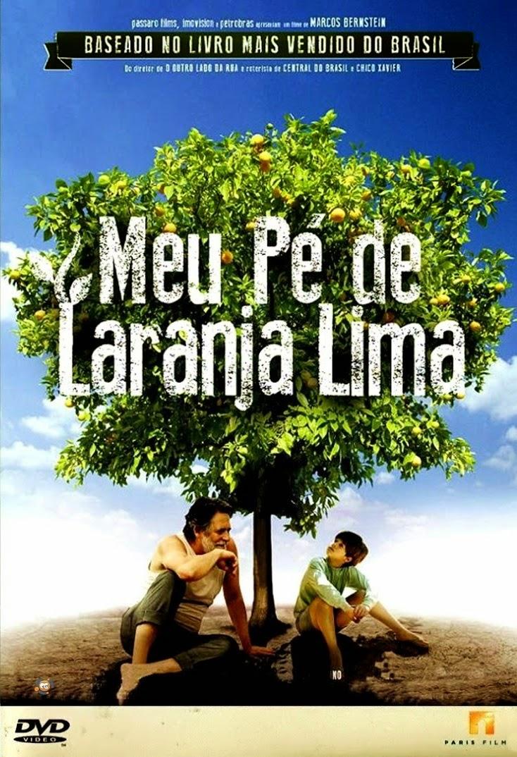 Meu Pé de Laranja Lima – Nacional (2012)