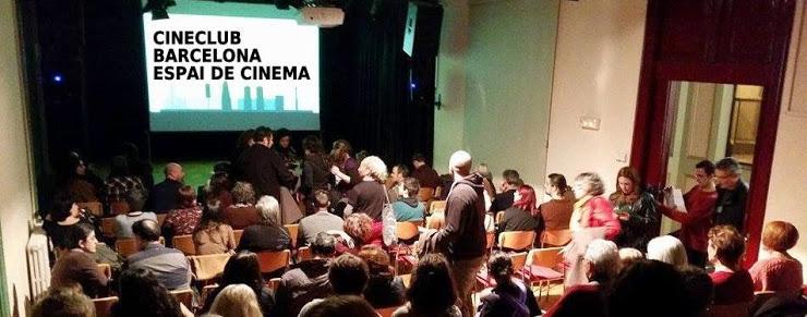 Cineclub Barcelona espai de cinema
