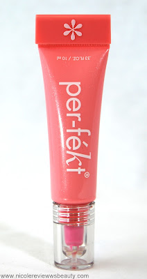 Per-Fekt Beauty Lip Perfection Gel in Paramount
