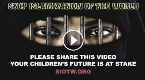 """Film """"Stop Islamizacji"""""""