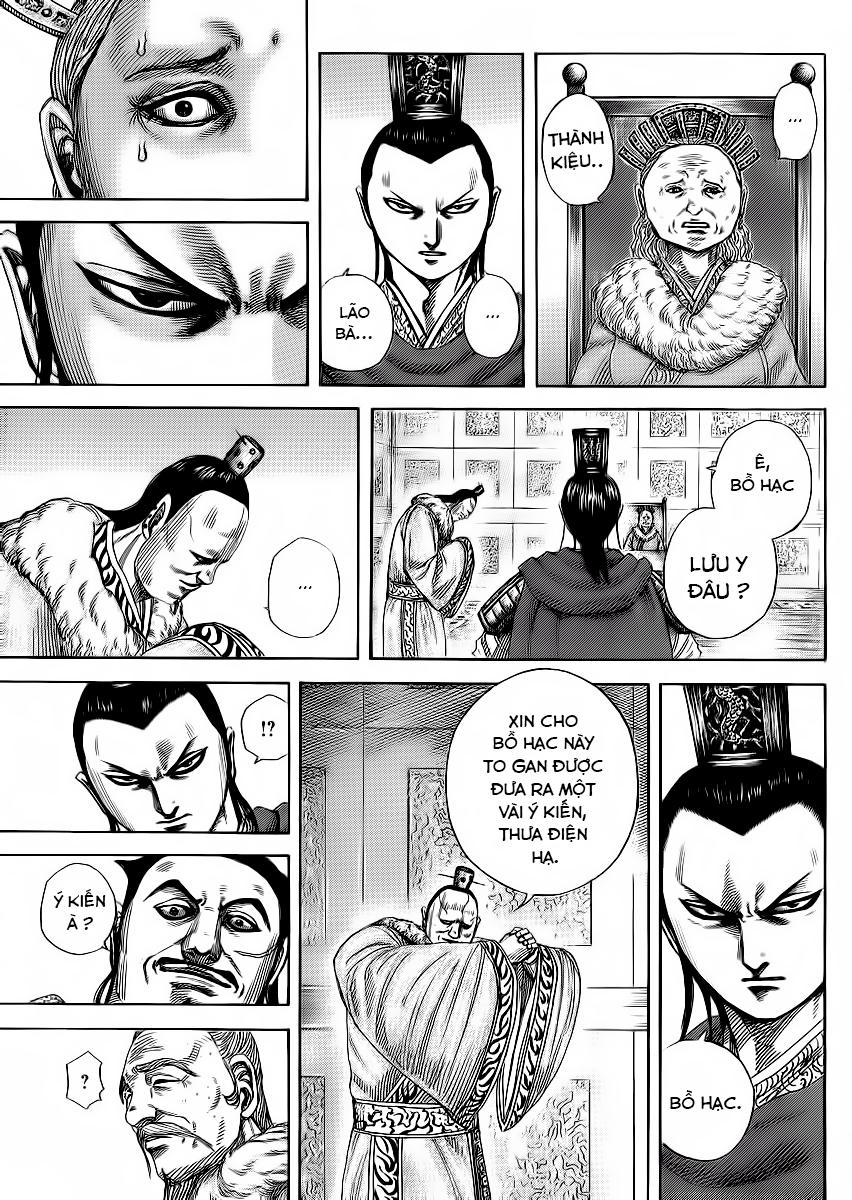 Kingdom – Vương Giả Thiên Hạ (Tổng Hợp) chap 371 page 10 - IZTruyenTranh.com