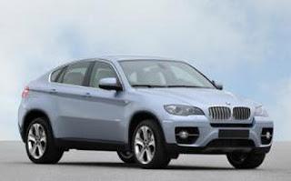 2011 BMW X6 xDrive50i Sport Utility