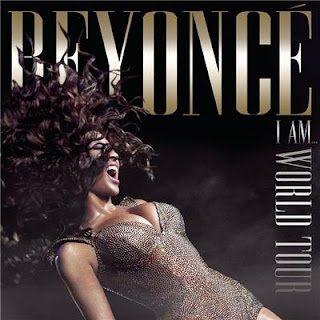 Beyonce Knowles-I Am... World Tour