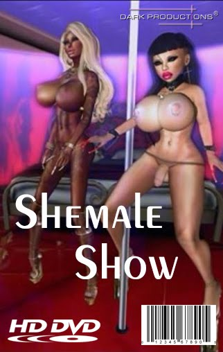 Shemale Show