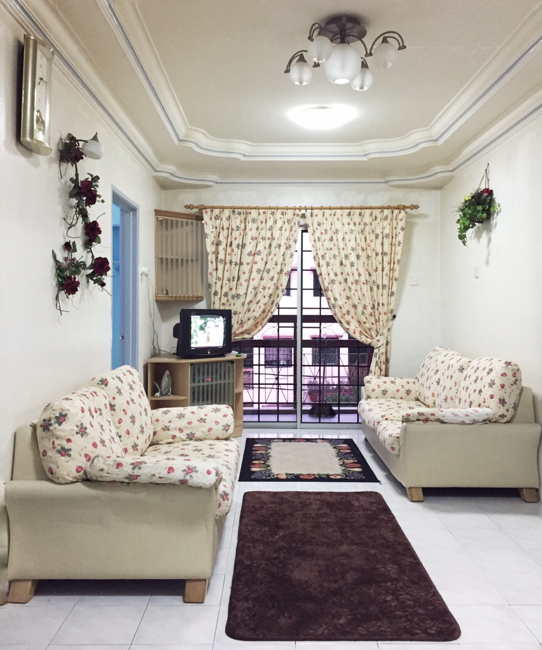 Holiday Apartment Cameron Highland