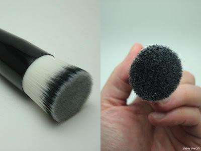 ebelin professional - Make Up + Concealer Pinsel