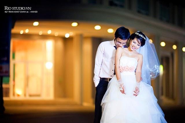 chụp ảnh cưới ngoại cảnh đẹp ở Hà nội