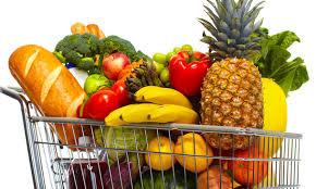 Como reconhecer alimentos próprios para o consumo