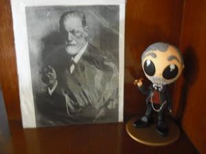 Personagens sobre encomenda (Freud)