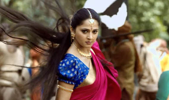 Anushka still needs to lose about 7-8 kgs for Baahubali 2