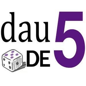 Dau de Cinc