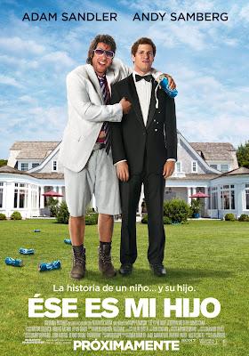 Ese es Mi Hijo (2012) That's My Boy