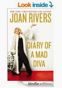 book review Joan Rivers