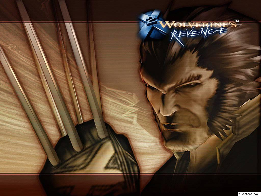 X Men Origins Wolverine Game Play