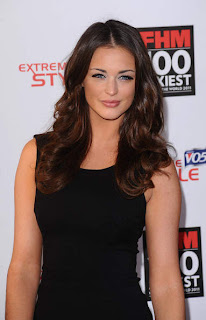 Sexiest Woman in the World 2011