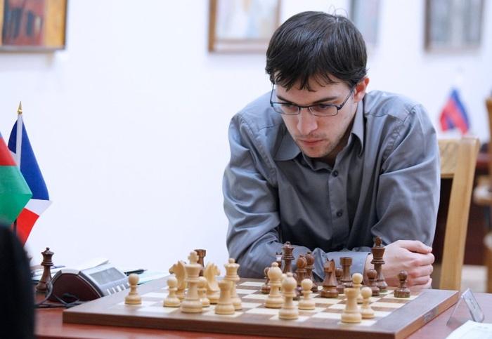 Le joueur d'échecs du mois: Maxime Vachier-Lagrave au pied du Top 10
