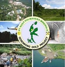 Nusa Halmahera Minerals Jobs Recruitment April 2012