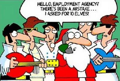 Best Christmas Joke Ever?