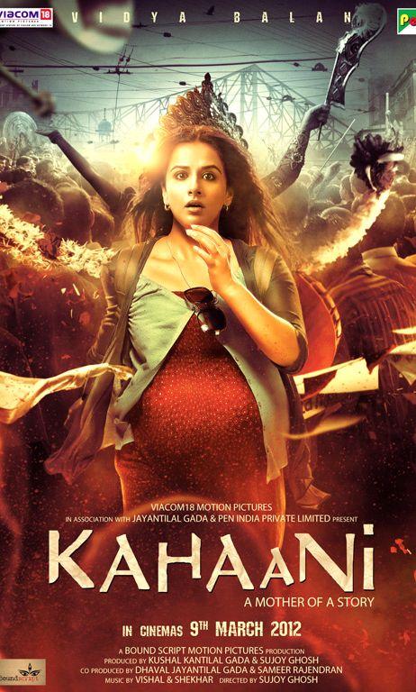 Kahaani - 2012 Movie First Look Info