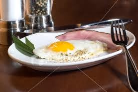 Breakfast ideas Ham+and+eggs